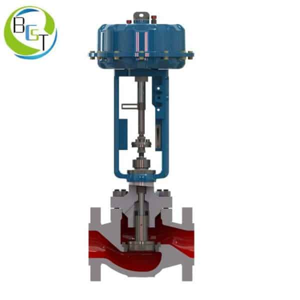 KTSP-top-guided-control-valve