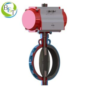 NXB-rubber-liner-butterfly-valve