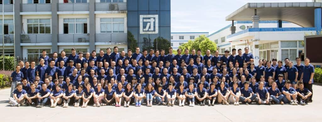 BCST staffs picture