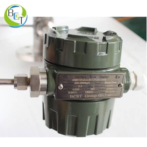 Vortex-oil-floweter