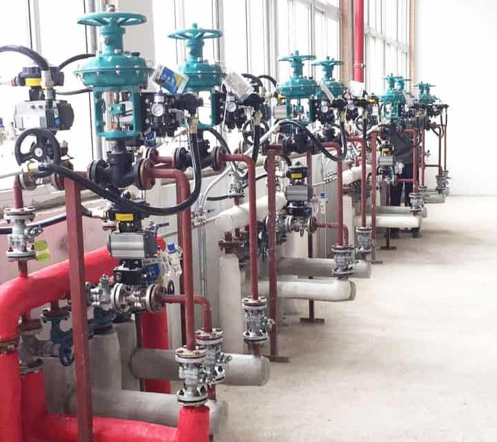 how-control-valve-work