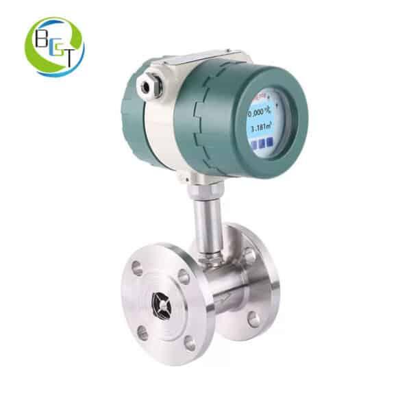 liquid-turbine-flow-meter