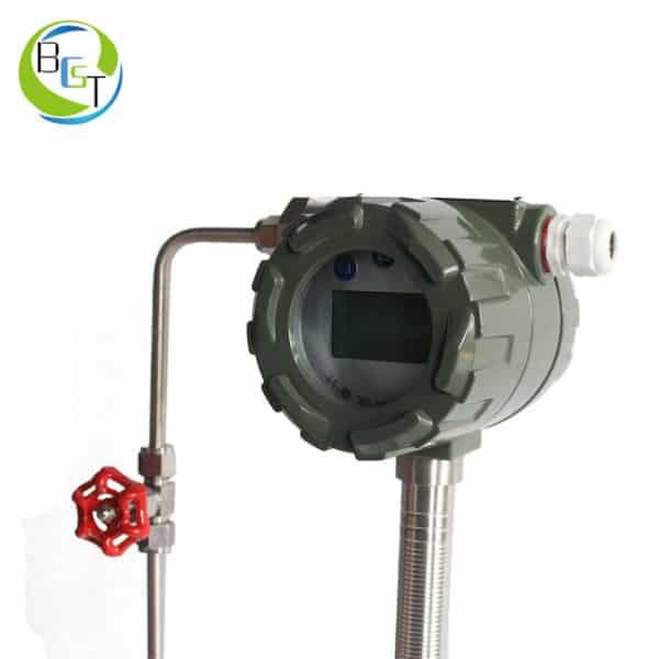 vortex-gas-flowmeter