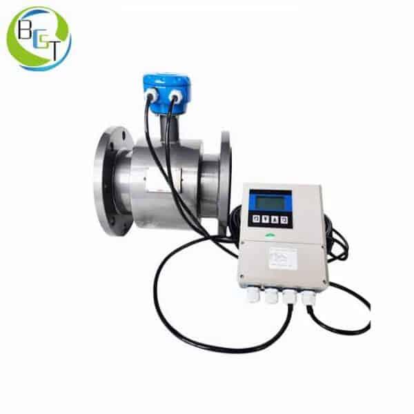Jc090 Remote Type Magnetic Flowmeter