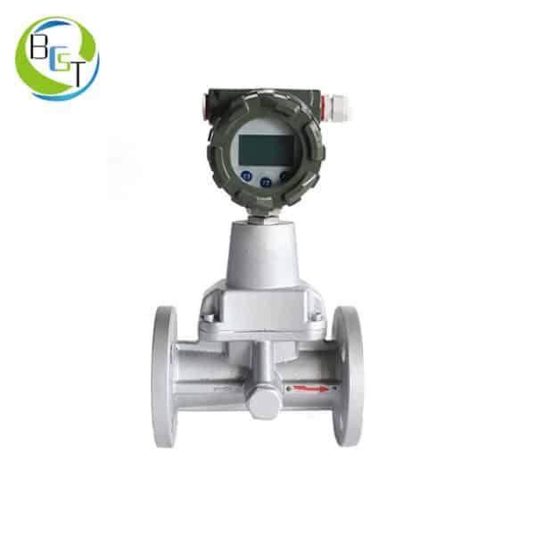 Vortex Gas Flowmeter 1