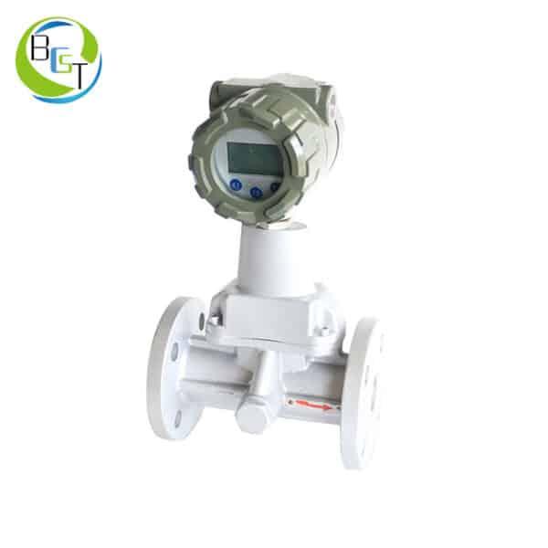 Vortex Gas Flowmeter 2