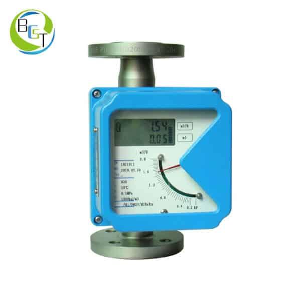Metal Tube Rotameter 2