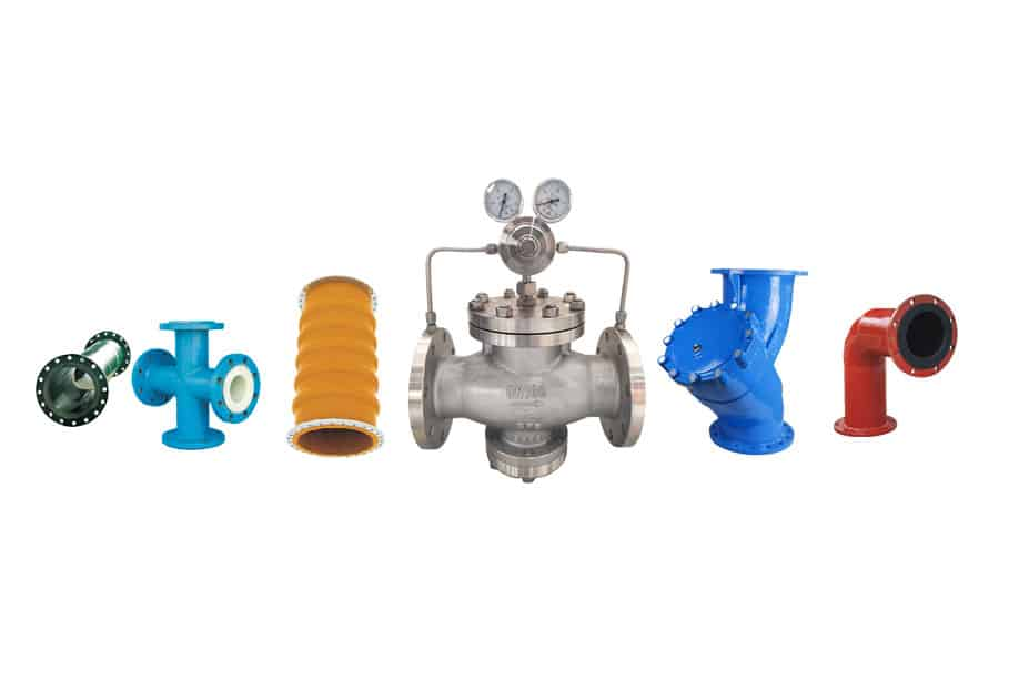 Pipefitting Bcst