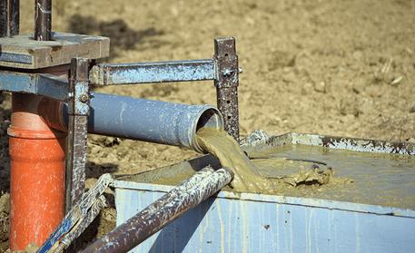 Drill Mud Valve